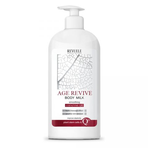 Revuele Age Revive Body Milk