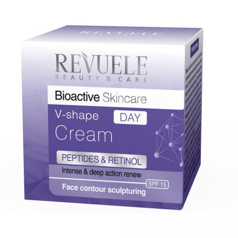 Revuele Bio Active Skincare V-Shape Day Cream