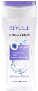 Revuele Micellar Solution For Sensitive Eyes