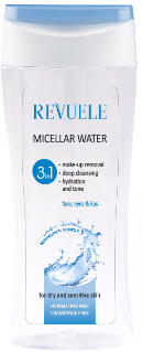 Revuele Micellar Water 3 In 1