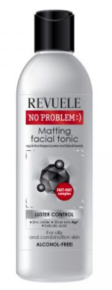 Revuele No Problem Facial Matt Effect Tonic