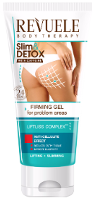 Revuele Slim & Detox with Caffeine Firming Gel