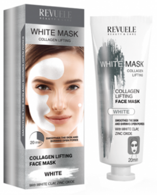 Revuele White Mask Lifting