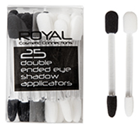 Royal 30 Double Ended Eye Shadow Applicators
