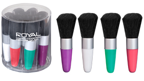 Royal Bullet Cosmetic Brush 1x12