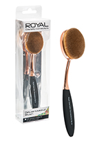 Royal Deluxe Makeup Brush #3