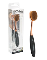 Royal Deluxe Makeup Brush #4
