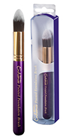 Royal Enhanced Pointed Foundation Brush