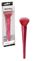 Royal Metallic Powder Brush Red