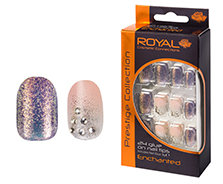Royal Nail Tips Enchanted NNAI249 1x6