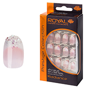 Royal Nail Tips Radiance NNAI252 1x6