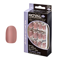Royal Nail Tips Tease Me NNAI239 1x6