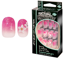 Royal Nails Manhattan 1x6