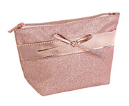 Royal Rose Gold Accessory Bag MBAG435