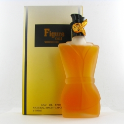 Saffron Fragrance Figure Out Woman EDP 100ml Ladies Perfume