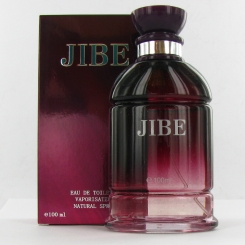 Saffron Fragrance Jibe EDT Spray 100ml Mens