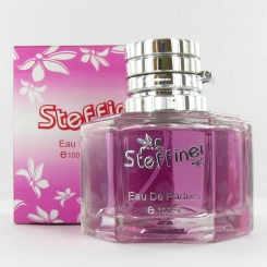 Saffron Fragrance Steffinei EDP 100ml Ladies Perfume