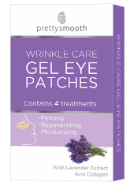 Skin Academy Gel Eye Patches Wrinkle With Lavender