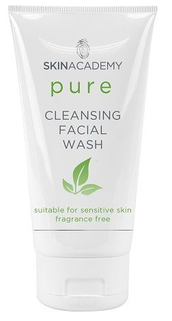 Skin Academy Pure Cleansing Facial Wash
