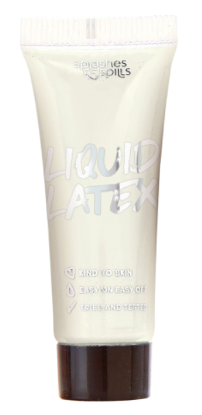 Splashes & Spills Liquid Latex 30ml
