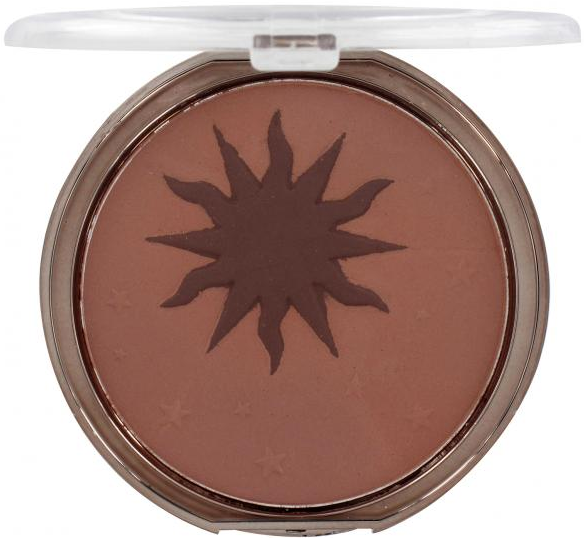 Sunkissed Giant Bronzer Dark 1x1