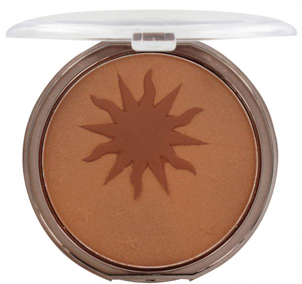 Sunkissed Giant Bronzer Medium 1x1