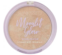 Sunkissed Moonlit Glow Baked Highlighter
