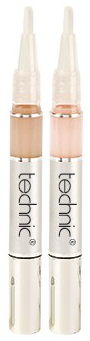 Technic Brilliant Touch Concealer Assorted 1x12