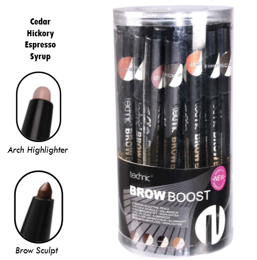 Technic Brow Boost 1x32