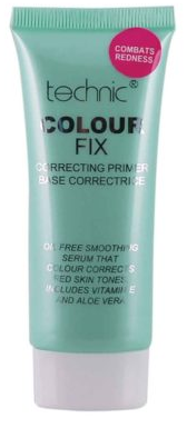 Technic Correcting Primer Green