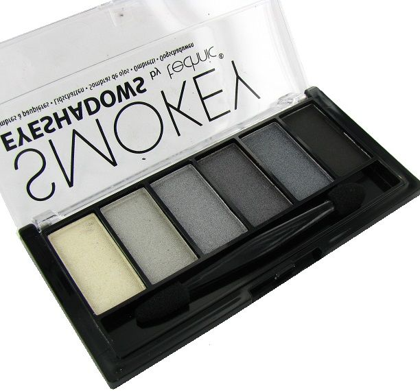 Technic Eyeshadow Palette Smokey 23503 1x1