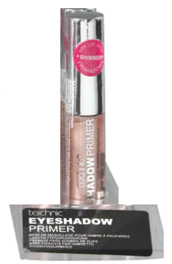 Technic Eyeshadow Primer Shimmer