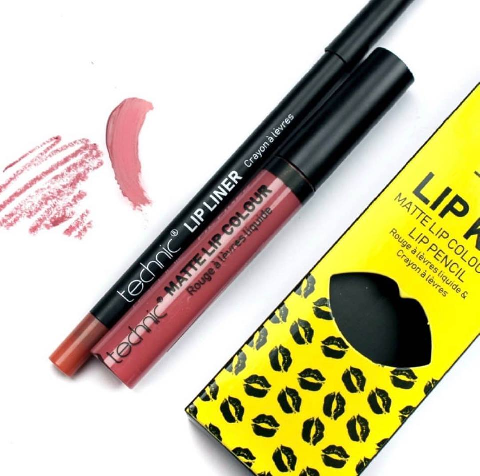 Technic Lip Kit Duo Queen