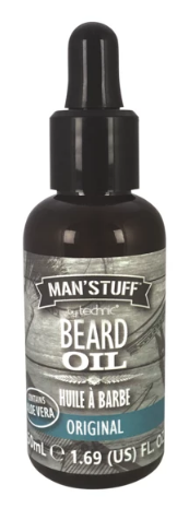 Technic Man Stuff Beard Oil 50ml