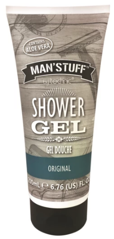 Technic Man Stuff Shower Gel 200ml