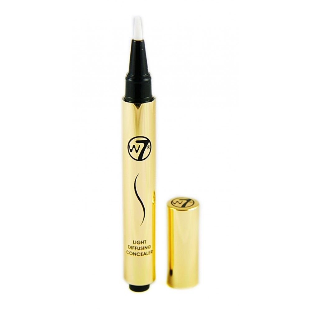 W7 Light Diffusing Concealer
