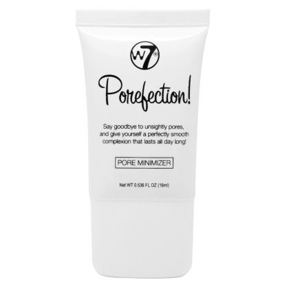 W7 Porefection Pore Minimizer Primer