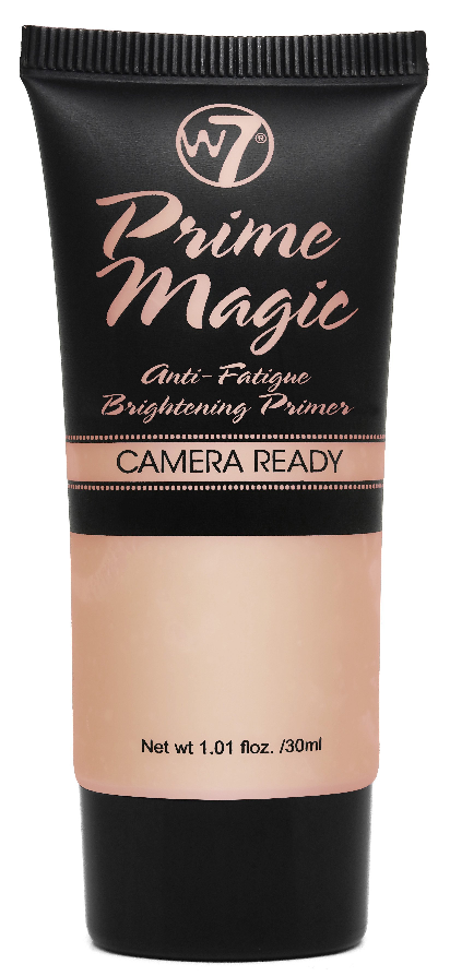 W7 Prime Magic Anti-Fatigue Brightening Primer