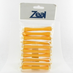 Zeal Perm Rods Yellow