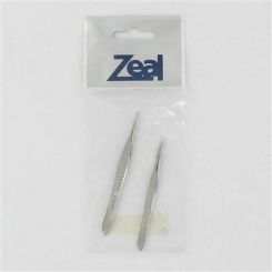 Zeal Tweezers Pair